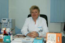 Małgorzata Świergul, dermatolog